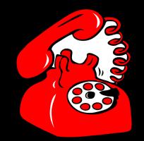 Problème sur la ligne telephonique